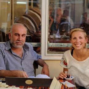 A primer to Turkish Wine, secrets of La Rioja, andmore