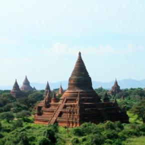 The Expat Series: Teaching inMyanmar