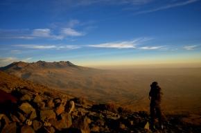 In the face of Mt. Misti, impulse isn'trewarded